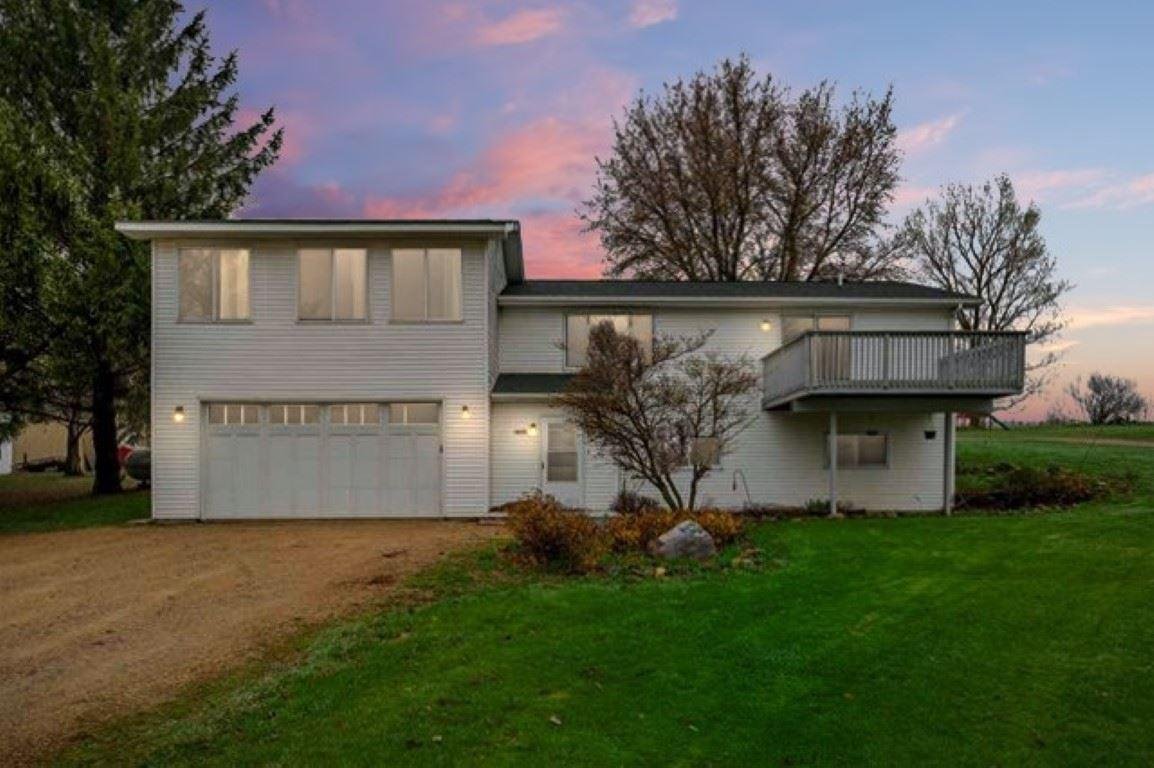 View Single-Family Home For Sale at 8678 BANNER HILL ROAD, Omro, WI