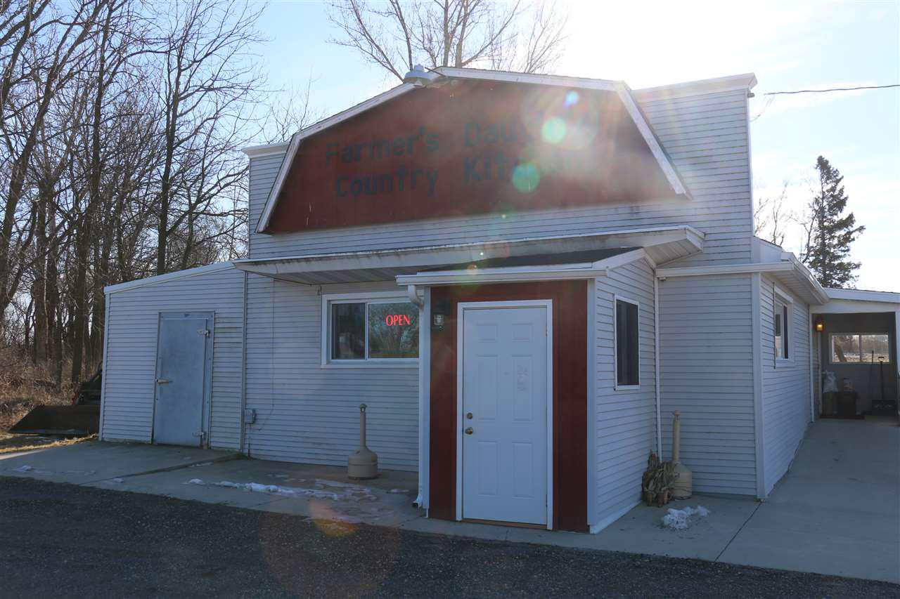 View Commercial For Sale at 7431 HWY 91, Pickett, WI