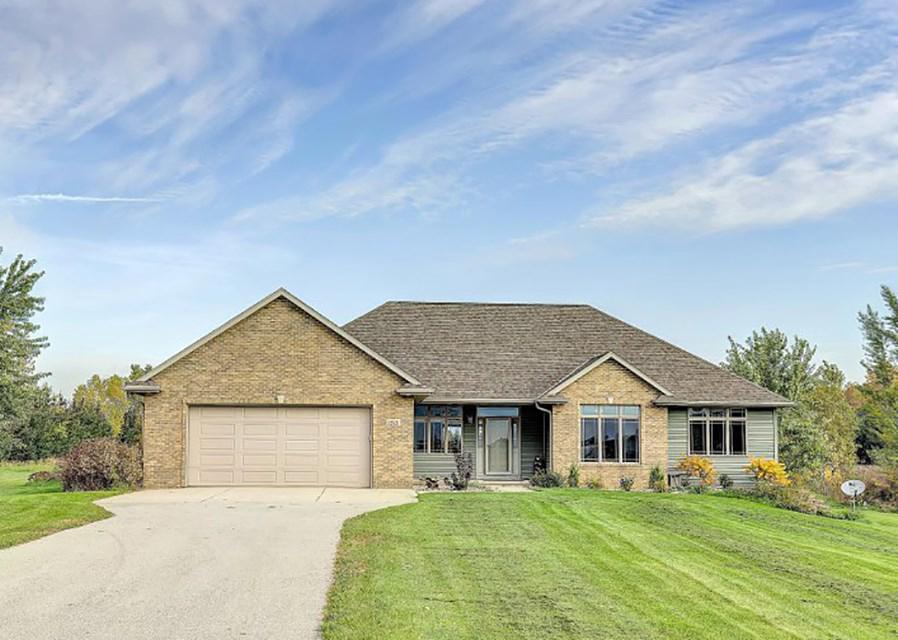 View Single-Family Home For Sale at 1515 RIDGE OAKS DRIVE, De Pere, WI