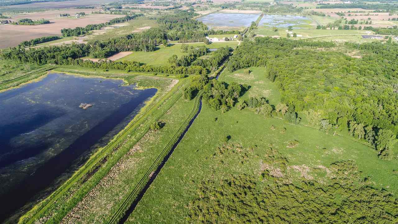 View Vacant Land For Sale at N1599 HWY XX, Berlin, WI