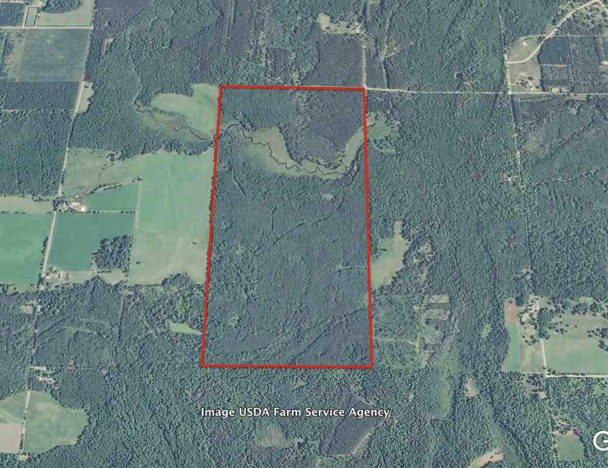 View Vacant Land For Sale at PENNINGTON ROAD, Wausaukee, WI