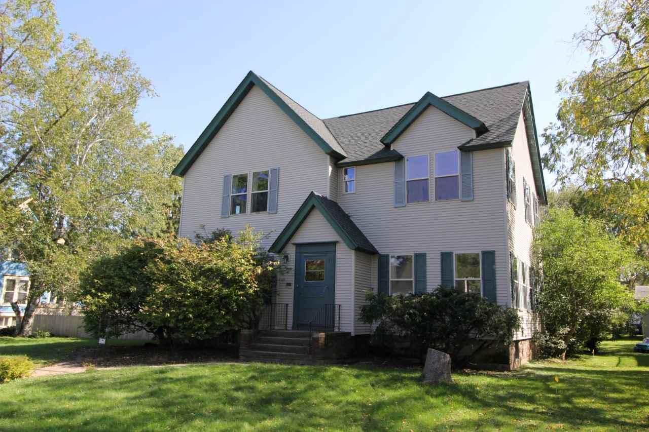 View Single-Family Home For Sale at 307 S CHERRY AVENUE, Marshfield, WI