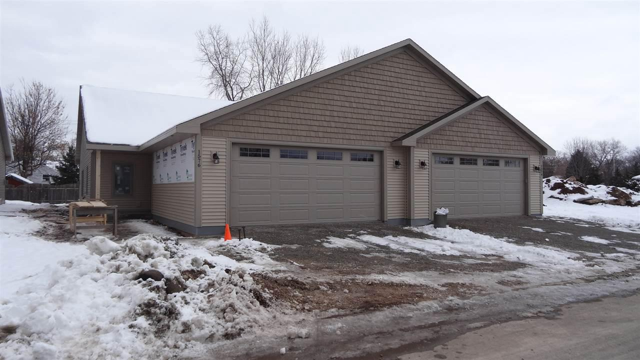 View Condo For Sale at 1576 STANTON CIRCLE, Appleton, WI