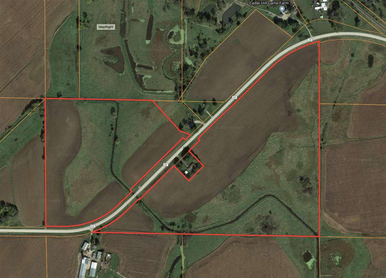 80 Ac County Road DE