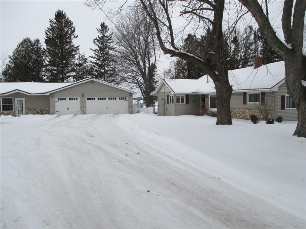 View Single-Family Home For Sale at N15201 State Hwy 73, Thorp, WI
