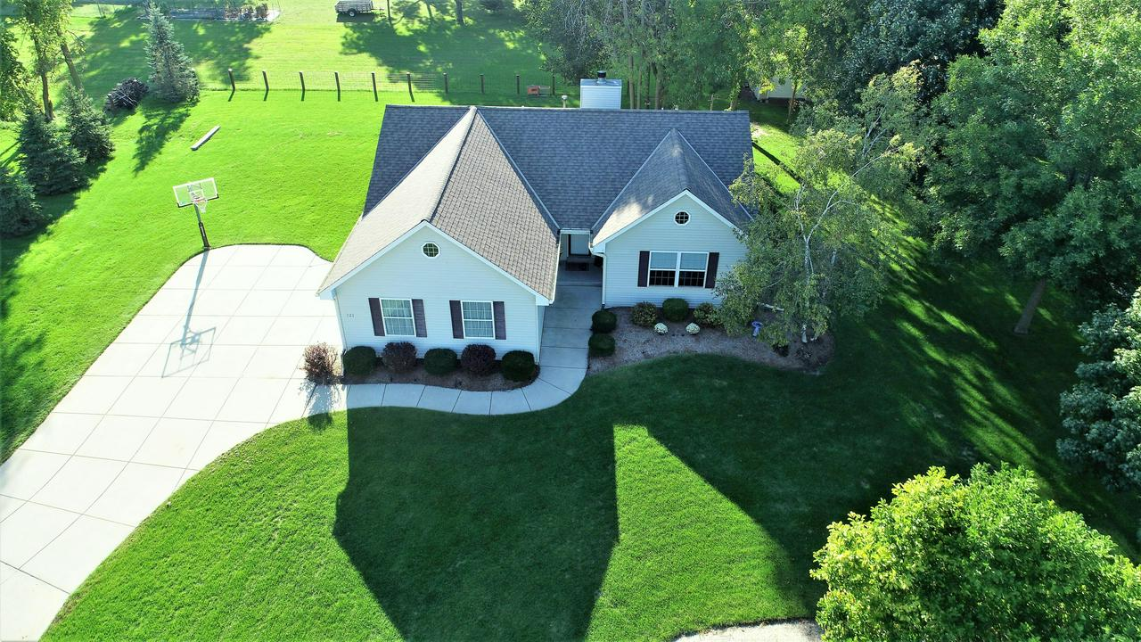Belgium WI Ranch Homes For Sale • Realty Solutions Group