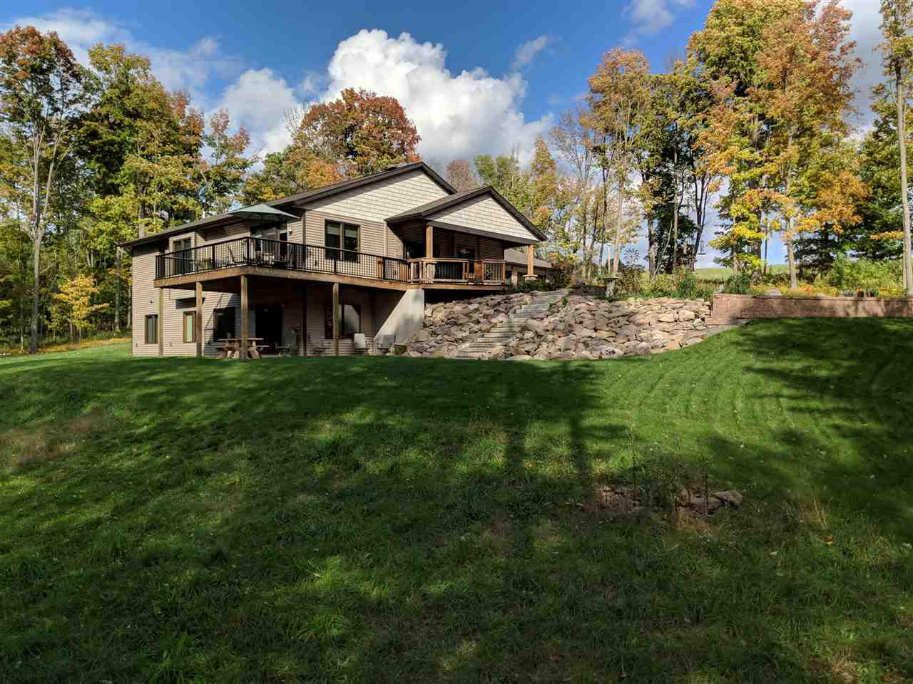 Hobby Farms For Sale Marathon County Wisconsin Mls