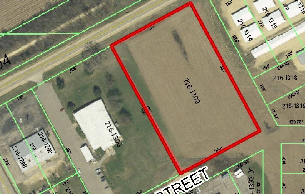 3.34 Ac County Road YZ, DODGEVILLE, WI 53533