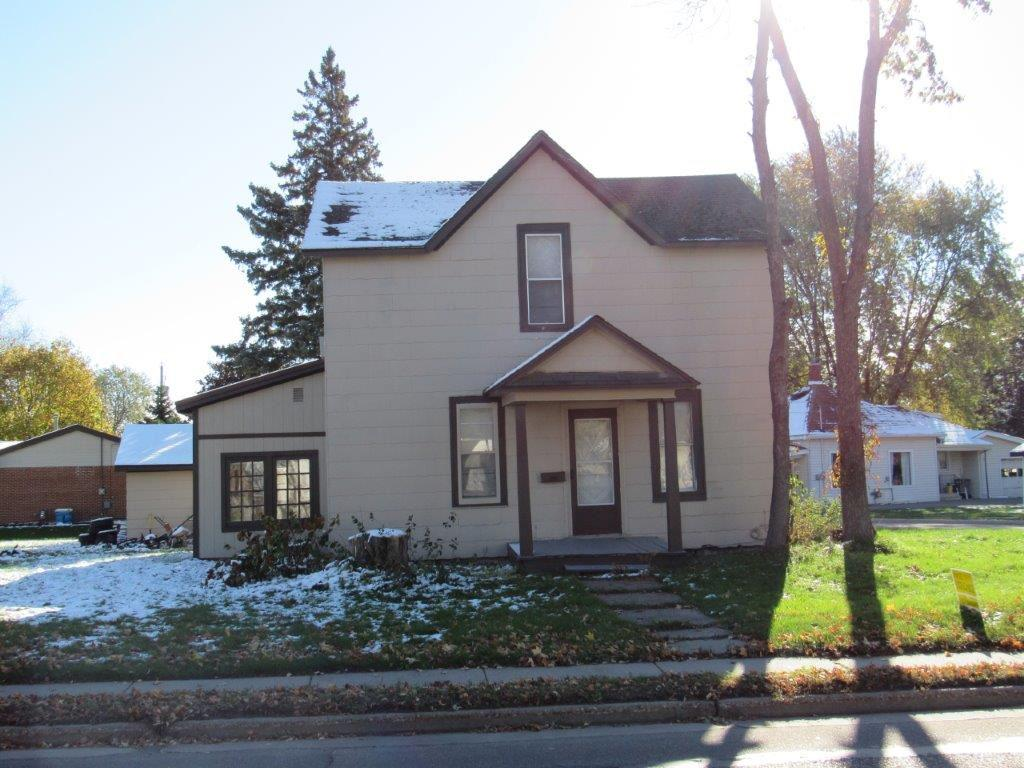 Affordable city home with 2 bedrooms, spacious kitchen, large bathroom, large rec room, and nice sized garage. Part of roof recently replaced with metal. Priced to sell, come take a look. Motivated seller!