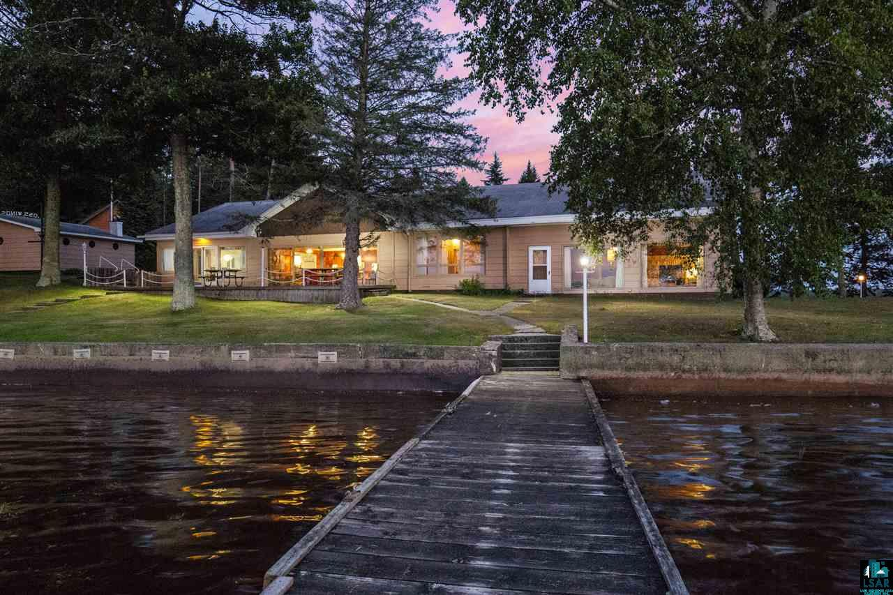 Lake Nebagamon WI Homes with 4+ Bedrooms For Sale • Realty Solutions
