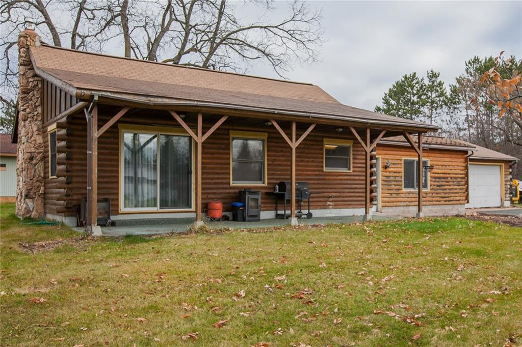 Wisconsin Log Homes For Sale Amp Cabins