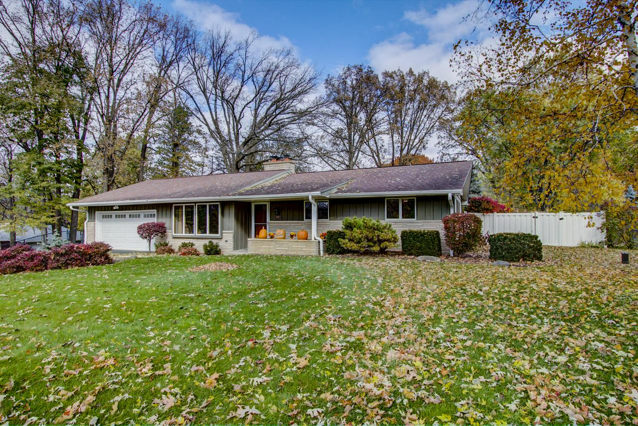 Be Home for the Holidays in this Stylishly Updated Ranch on a Securely Fenced-In Half Acre Yard * Enjoy Preparing Favorite Flavors in the Tastefully Remodeled Granite and Stainless Kitchen * Entertain Family and Friends Gathered Around a Flickering Fire * Transform the Daily Den to Formal Dining * Curl Up with a Good Book or Cozy In for a Favorite Show in the Comfy Family Rm * Host Game Day Get-Togethers or Play with Everyday Games & Toys in the Recently Renovated Rec Rm * Experience the Fresh Air By a Crackling Fire with Your Furry Friends in the Fully Fenced Yard * Look Forward to Being the Happening Place to Be Hosting Summer Parties by the Pool * Experience the Sanctity of Rural Peacefulness While Having Time to Enjoy Life with the Expedience of Everyday Efficiencies Only Seconds Away