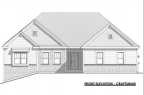 Come and be a part of Wisconsin's first Net Zero community.  Healthy, Solar Net Zero (Zero energy consumption) NEW Construction -Built for the way YOU live - Ready in January!! The Sage combines the BEST in Open-Concept  Ranch Design with Max. Comfort and Energy Efficiency! 3 Bedrooms, 2.5 Baths, 3 Car Garage, look-out Lower Level with Full Bath Rough-In, intelligently laid out for a stunning finish! Quartz Kit+Island Tops, Maple Cabinets, Walk-in Pantry, box ceiling & Gas Fireplace w/Stone to Ceiling in Gt. Rm, C-Tile Shower and Floor, 2-Bowl Vanity in Master Bath, Box CLG in Master bedroom and flex room, Stainless Dishw/Micro and MORE!!