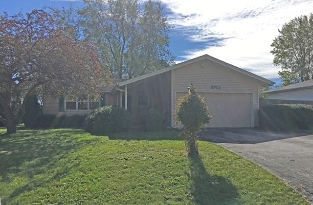 County living, Quiet neighborhood. Structurally sound. Poured concrete walls. Well maintained ranch home. New furnace 10/21/18.Seller is including 1 year home warranty. Garden shed for all your lawn care equipment.