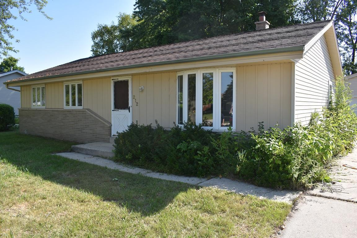 BANK OWNED: Being sold in AS IS condition. A little TLC will make this a gem of a home. Excellent area.