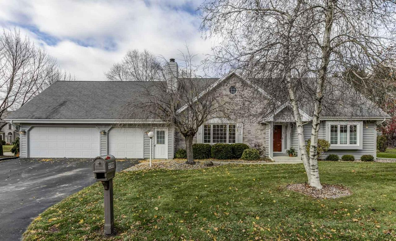 Korndoerfer Built, this quality Contempoary is located just S of Oak Creek & offers Commuters Easy access to the Freeway! The Heated 3+ car garage w/attic is the perfect ''Man Cave'' for your mechanic while offering a Family Friendly Interior & Open Floorplan! Updates in the last 4 yrs incl: New Furnace, Central Air, Water Heater & Windows. Other Amenities incl: a generous 1st Flr Master Suite; 20 x 12 SUNROOM, Refreshed Kitchen w/Granite Countertops & Newer Appliances w/2 Ovens; 1st Flr Laundry, Crown Molding & impressive Great Room w/Vaulted Ceiling & Sweeping French Doors opening to the Dining Rm. 2 generous BRs & bath complete the upstairs; while the LL has a poured concrete foundation, media room, workout area, 4th BR/Office, Bath & 2 storage areas. A Great Family Home move-in ready!