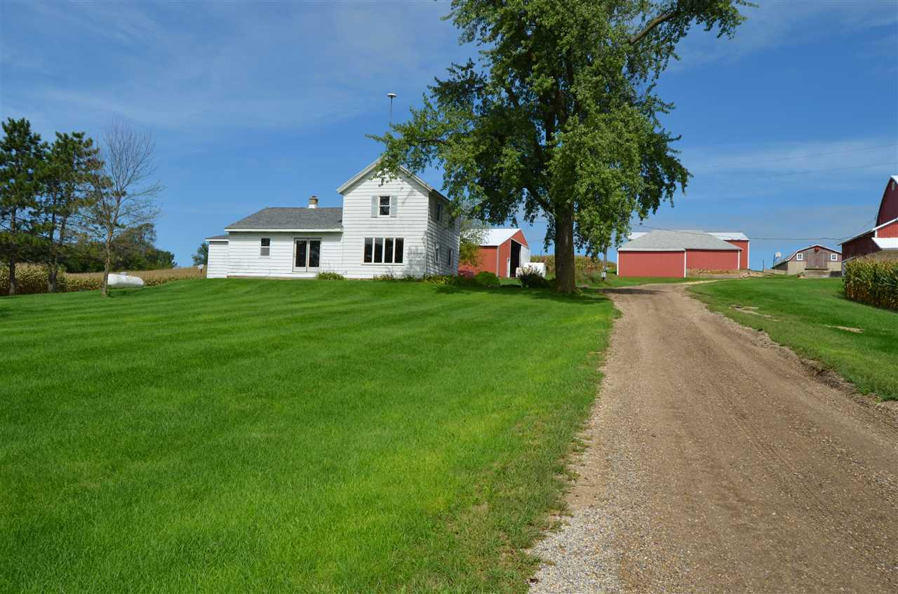 Hobby Farms For Sale In Wisconsin