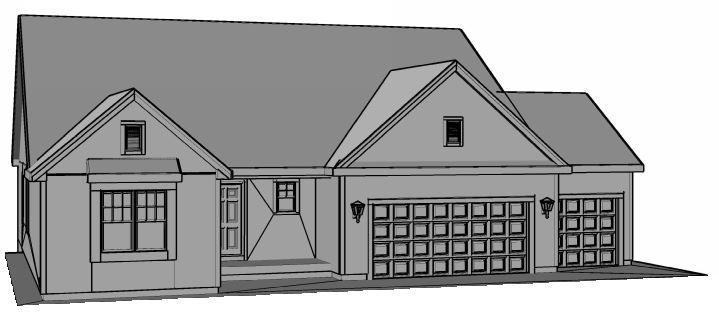 Energy-Efficient NEW Construction built for the way YOU live - Ready February 2019! The Lisbon Ranch plan is a 3BR/2BTH in an open concept design. Kitchen offers a large reach-in pantry and large sit-at island that is open to the GR and dinette for easy entertaining and gathering. Home highlights include split vanities in the Master BR, fireplace in GR, Look-out LL, and storage space through-out. Anticipated Drywall and Painting Completion: 12/12/18, Anticipated Trim Completion: 1/11/19, Anticipated Construction Completion: 2/7/2019