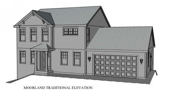 Energy-Efficient NEW Construction built for the way YOU live - Ready February 2019! 4BR, 2.5 Bath Moorland Plan with 2 car garage and storage bay. Kitchen includes Island with Sink and Raised Overhang, Granite tops, and huge Pantry. Great Room includes a Gas Corner Fireplace with Cultured Stone, Laminate Flooring, and 8ft. wide sliding patio doors. Master Suite has Tray Ceiling and Walk-In Closet, 5' Shower, Cultured Marble Vanity, and Linen Closet. See attachments for Color Selections.