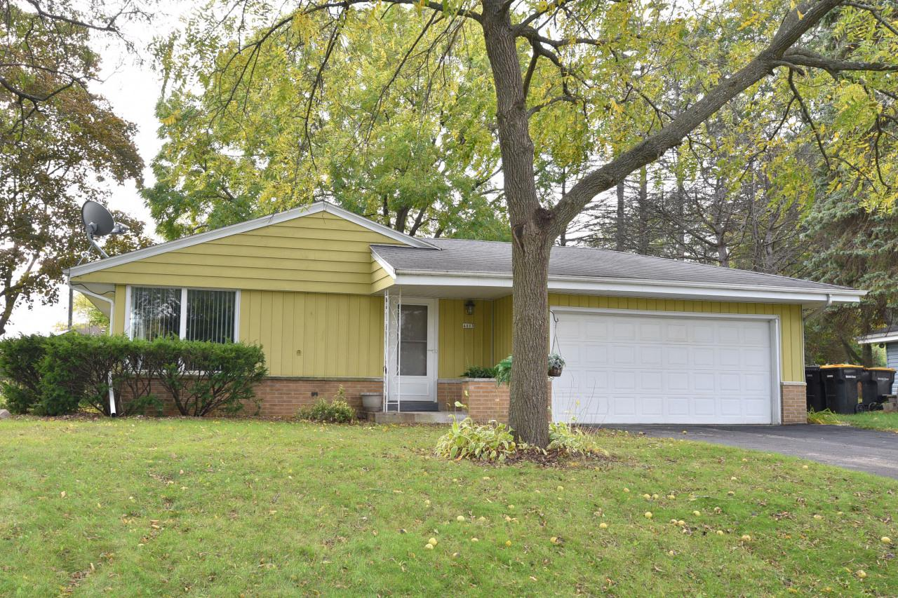 4813 W Parkland Ave AVENUE, BROWN DEER, WI 53223