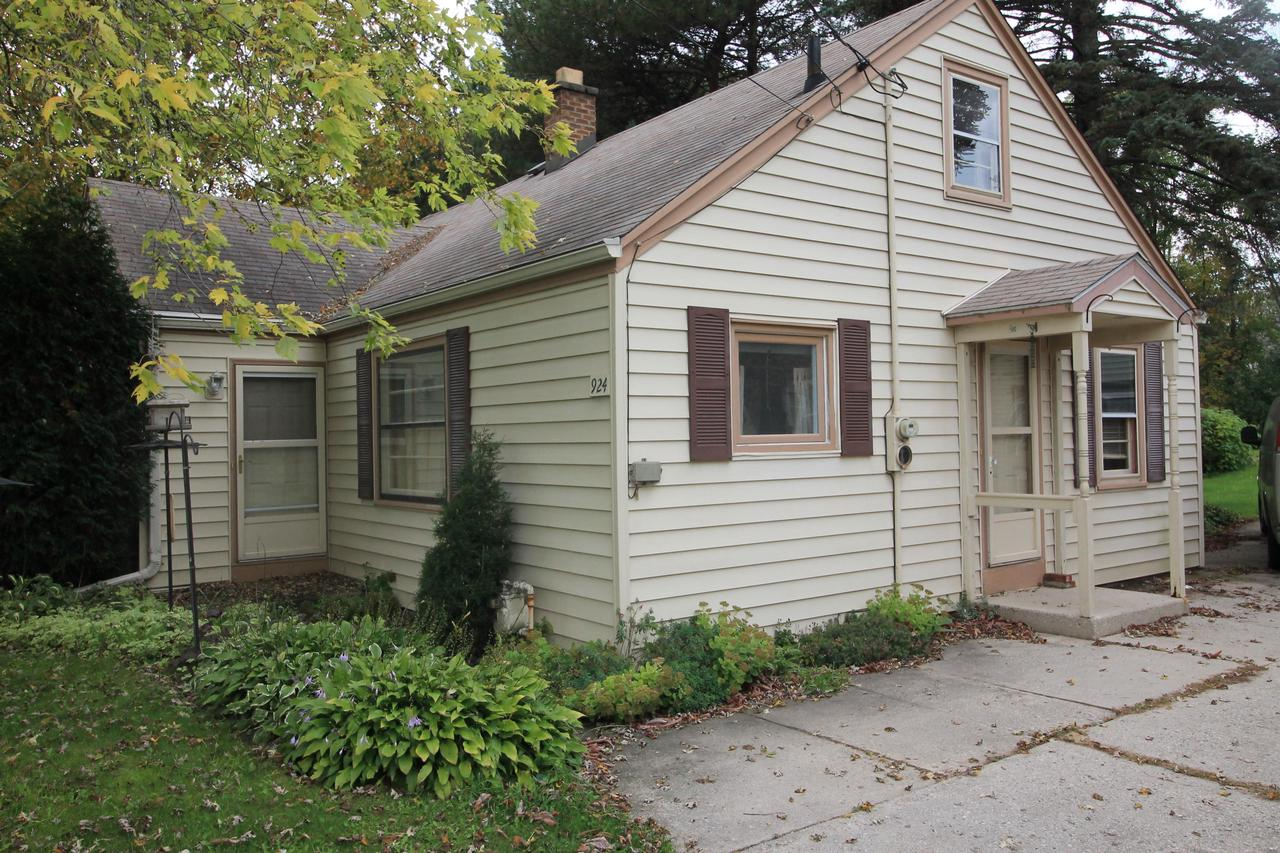 Charming Cape Cod on the west side of Fredonia situated on a HUGE lot is now available! Large living room connects to the spacious dining room and kitchen with beautiful cabinetry and mostly updated appliances. Hardwood floors lead you from the dining room to the two generously sized main floor bedrooms with ample closet space and full-sized bathroom. Upper level features a loft area that would be perfect for an office or studio, and a third bedroom and large storage areas.Awesome yard with perennial gardens, mature trees, and privacy for all of your outdoor activities! Close to parks, recreation, and state of the art schools - call today and make an appointment before this one is gone!