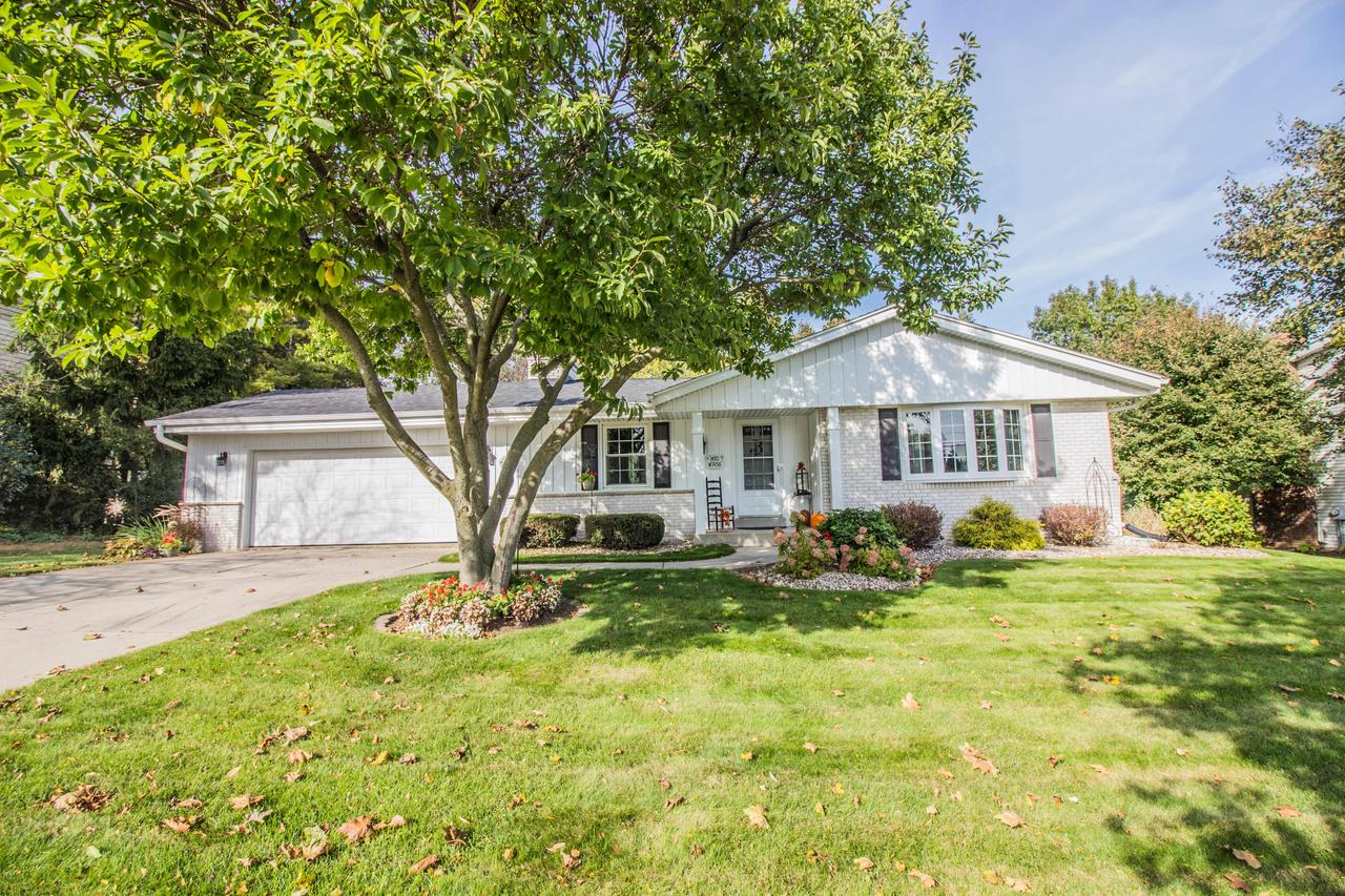 Looking for a meticulously maintained ranch home in Cedarburg that is walking distance to schools, parks &  historic downtown?  Then this could be the ideal house for you! Original owners built this home & have  cherished it for 41 years.  Now it's time for a new family to enjoy it & create memories. You'll appreciate the 3 BDS & 2 full BA.  Kitchen has a ton of cabinets & opens up to the cozy family room w/ a remotely controlled gas fireplace.  Formal dining room has built-in cabinets.  Front living room has large picture window that brings in a ton of natural light. Master bedroom has ensuite. Enjoy entertaining or simply relaxing on the wood deck in the private backyard. Far too many updates to list here. Look to Documents Tab. Be a part of the award winning Cedarburg School District.