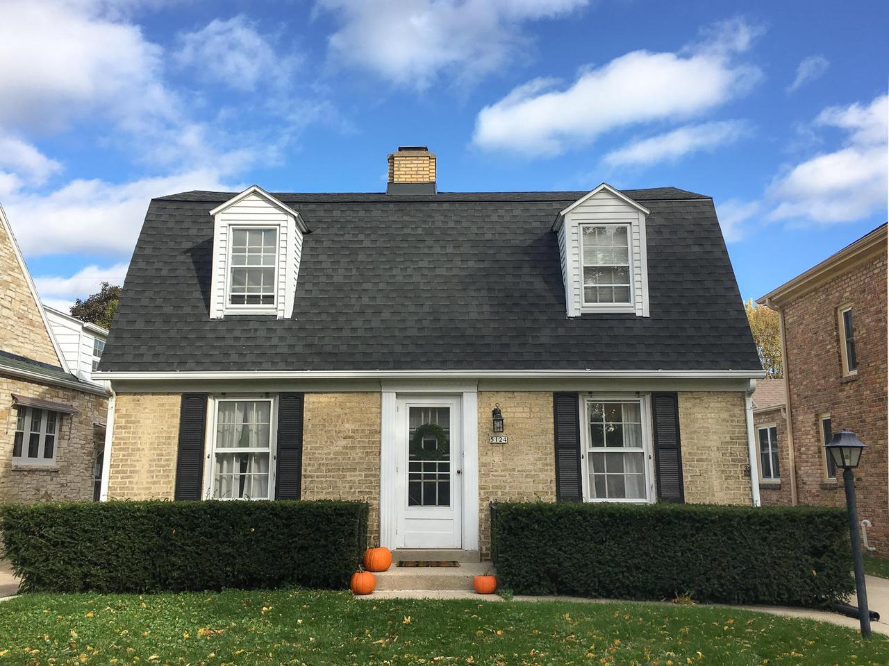 5124 N Hollywood Ave AVENUE, WHITEFISH BAY, WI 53217