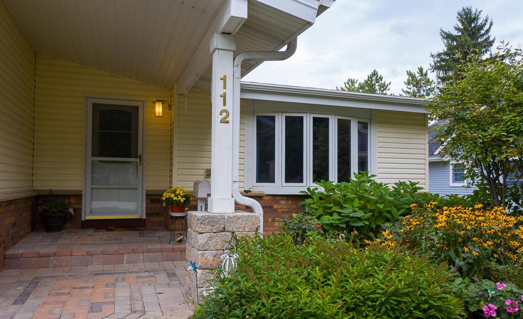 Comfortable living in the heart of Thiensville. Within walking distance to downtown Thiensville, Mequon Town Center, Spur 16, and the Mequon public market this beautifully updated ranch can fit all your needs. Entertain in the updated kitchen. There is no shortage of space in this 4 bedroom home, with an En suite bath in the master bedroom. The large rear deck is great for entertaining. Conveniently located to I-43, and within a 24 minute drive to downtown Milwaukee. Don't let the easy life pass you by, make this Thiensville Ranch your home.