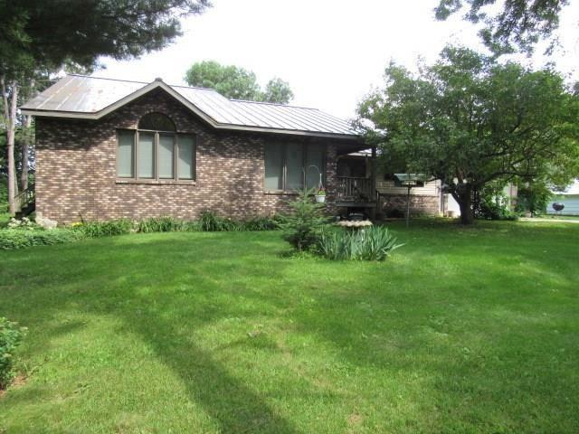 3717 County Highway A, COOKS VALLEY, WI 54724