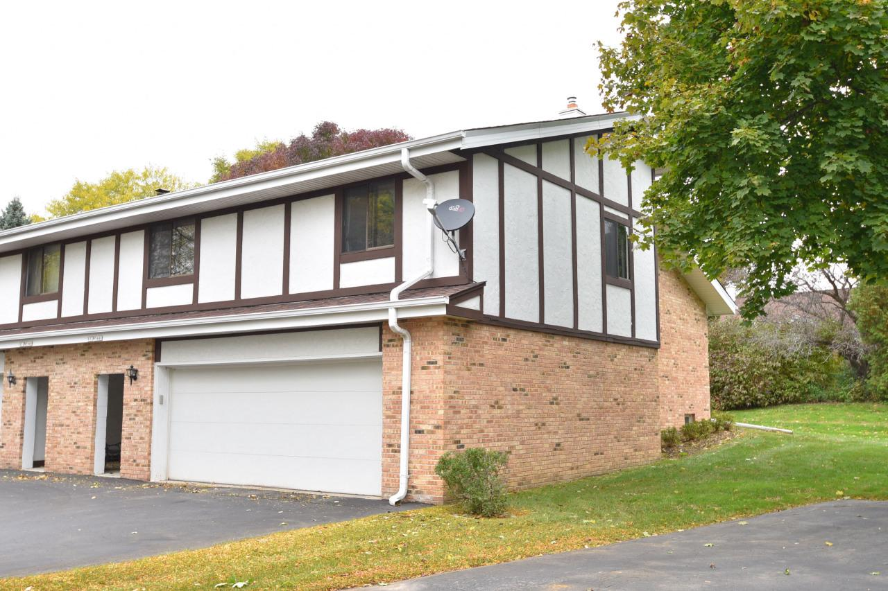 Take advantage of a rare find in this spacious condo in Cedarburg! Enjoy the size and perks of a single family home, without the upkeep of a yard. The two and a half car, private garage leads into an over-sized mud/laundry room with closet and utility sink. Newly renovated, full master bath is complete with granite counter and glass surround shower. More storage than you could ever need with eight closets. Cozy up in winter in lofted family room with gas fireplace. Side-by-side unit allows for more windows and privacy than traditional condo. Take a look before it is gone!