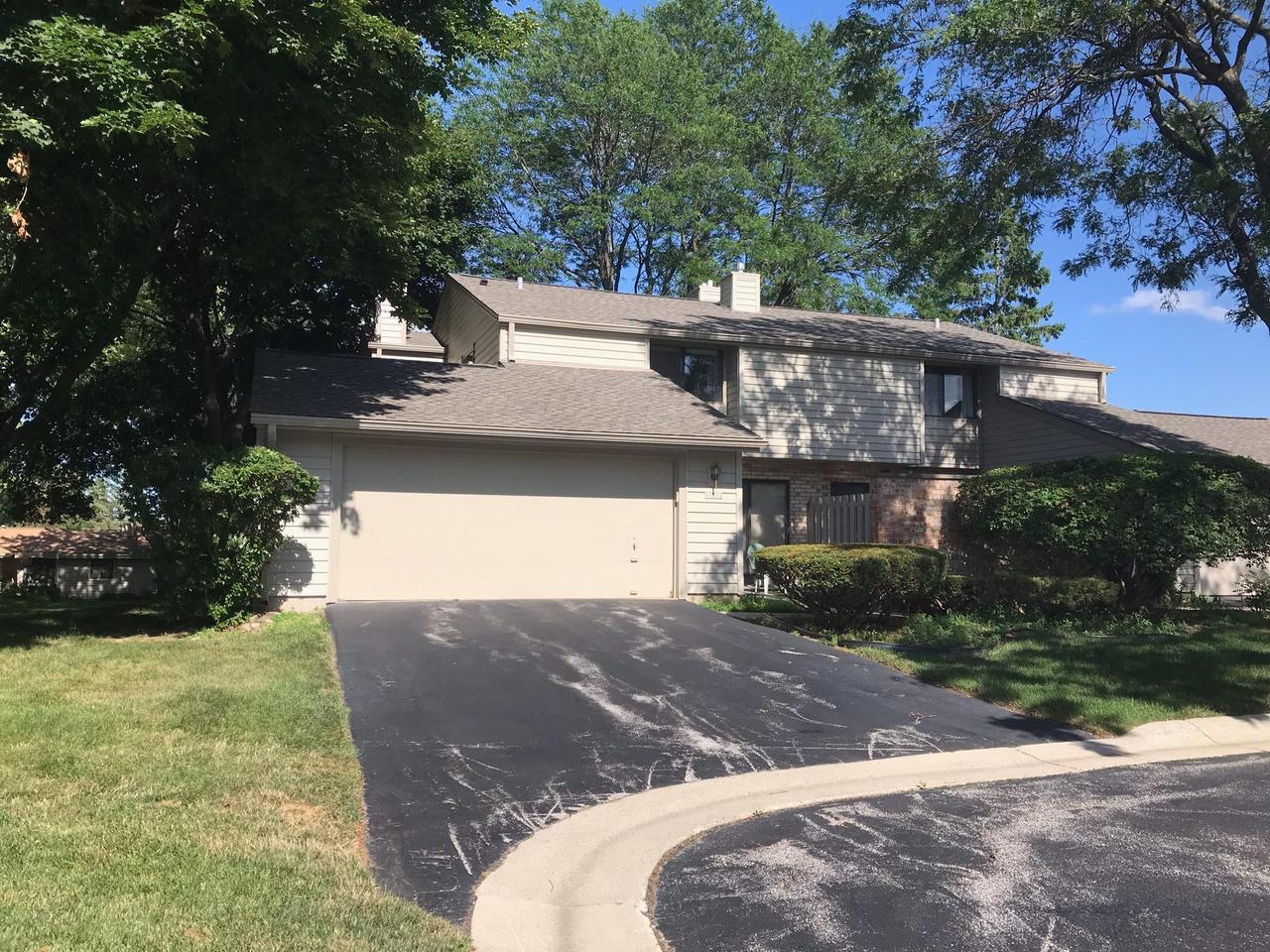 WELCOME TO THIS BEAUTIFUL TWO STORY CONDO HOME! THIS COZY CONDO FEATURES AN ATTACHED TWO CAR GARAGE, THREE BEDROOMS, 1.5 BATH,AND A VERY COMFORTABLE GALLEY KITCHEN.IT ALSO FEATURES A FULL BASEMENT & IN UNIT LAUNDRY AREA,, BRAND NEW ROOF AND SIDING, ALL INSTALLED WITHIN THE LAST 12 MONTHS. THIS CONDO IS LOCATED IN A VERY SECLUDED AREA OF MEQUON AND OVER LOOKS THE SPACIOUS SWIMMING POOL AND NEWLY REMODELED CLUB HOUSE, WHICH FEATURES ADDITIONAL PARKING FOR YOUR BOAT, RV'S AND ANY OTHER RECREATIONAL TOYS YOU MIGHT HAVE. THIS IS TRULY COUNTRY LIVING AT ITS BEST, AS ITS ALSO LOCATED CLOSE TO LOCAL ENTERTAINMENT AND SHOPPING!