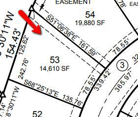9165 S Arbor Creek Dr DRIVE Lt53, OAK CREEK, WI 53154