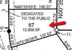 9220 S Arbor Creek Dr DRIVE Lt67, OAK CREEK, WI 53154