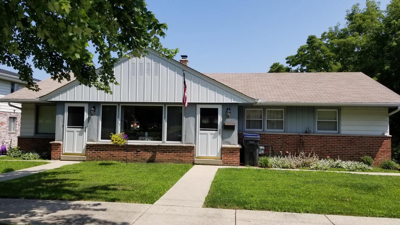 339 E Wisconsin Ave AVENUE, PEWAUKEE, WI 53072