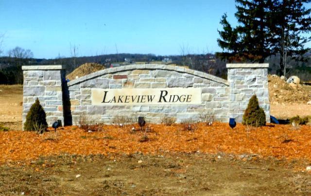 # 11 Lakeview Ridge Ln LANE, RICHFIELD, WI 53017