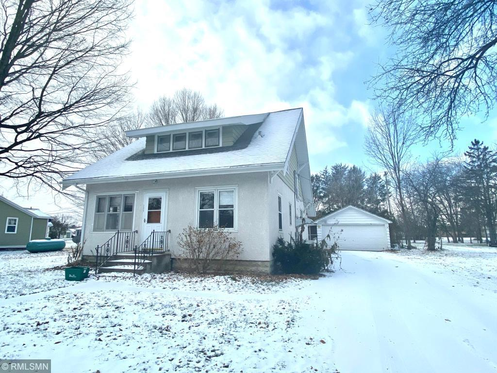 Charmer overload! Arched wall between living and dining room, hardwood floors, stain glass windows, skeleton key wood doors, cove molding, and personality from top to bottom. Nicely updated kitchen and nice screen in patio by garage. Also includes tongue and groove enclosed porch!
