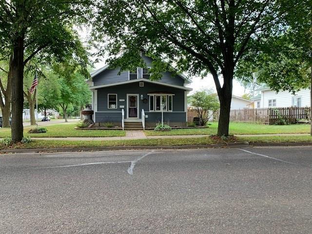 1121 Oak Street STREET, BLOOMER, WI 54724