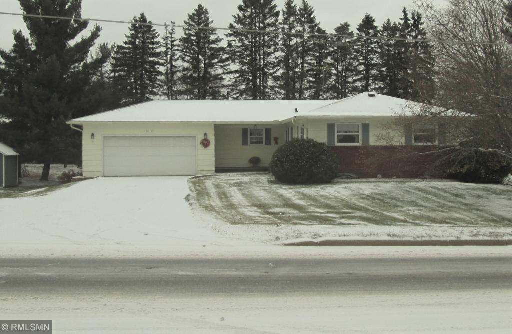 """This well cared for home is """"Move In"""" ready.  This home has many updates including a new roof in 2017.  Absolutely wonderful 4-season porch with rustic gas stove.  Walking distance to many town conveniences.  This will make someone a very nice home!"""