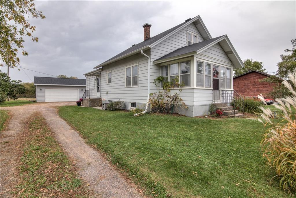 15130 State Highway 124, BLOOMER, WI 54724