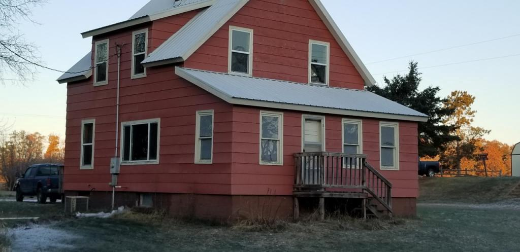 """Property is currently being re-surveyed to .25 acres. Corner lot, updated kitchen, original wood floors 1st floor, fixer upper, great community. Being sold """"As Is"""". Buyer & buyers agent to verify all dimensions."""