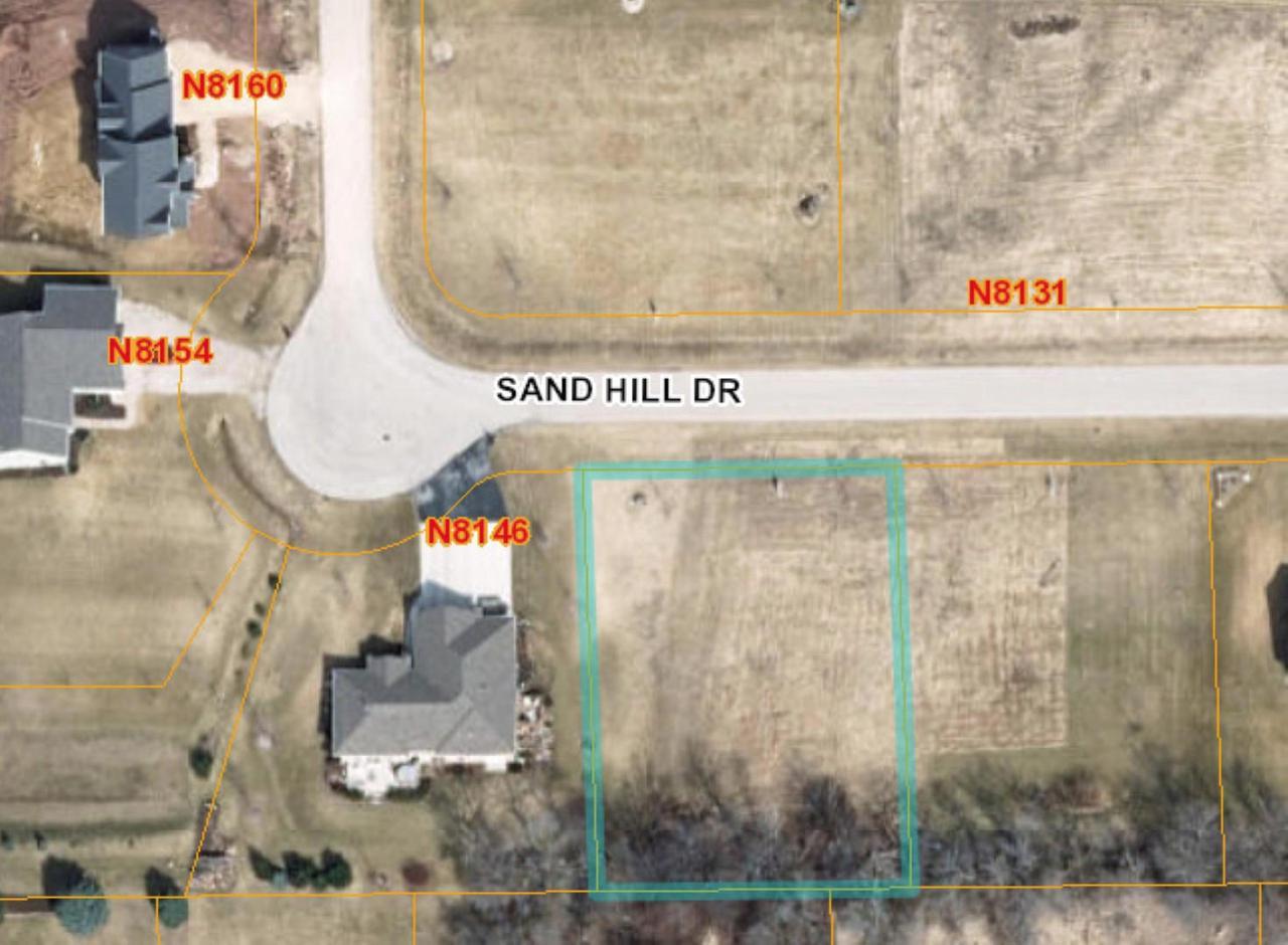 Lt8 Sand Hill Dr DRIVE, TAYCHEEDAH, WI 53049