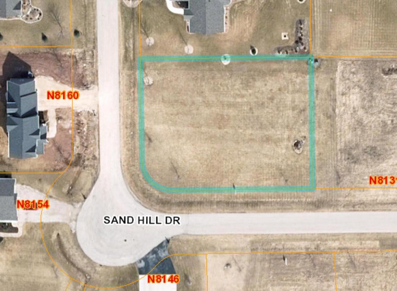 Lt19 Sand Hill Dr DRIVE, TAYCHEEDAH, WI 53049