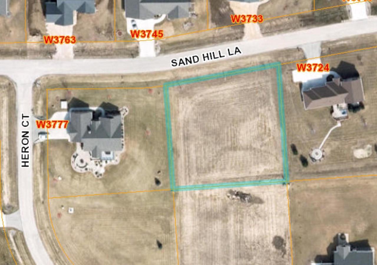 Lt33 Sand Hill Ln LANE, TAYCHEEDAH, WI 53049