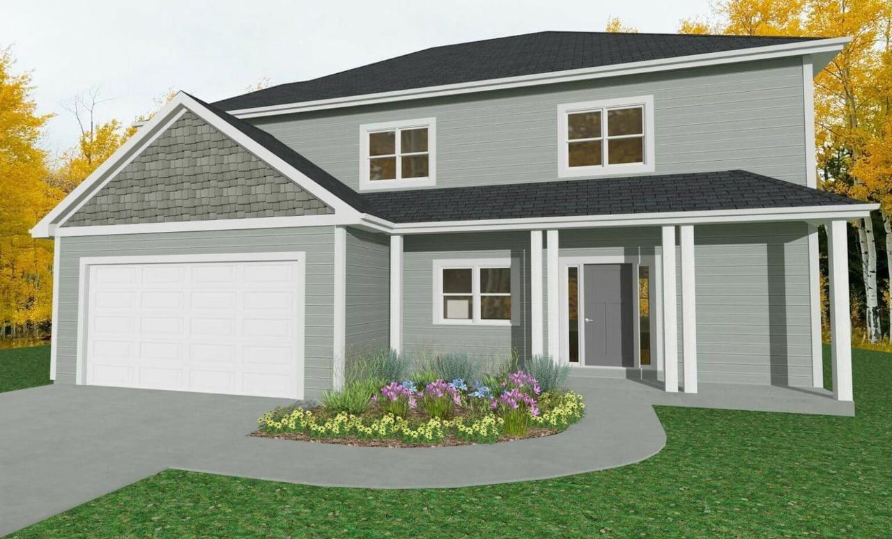 ''TO BE BUILT''. Come be a part of the newest subdivision in Muskego at The Waters of Lake Denoon. The Nora Signature Series offers an open concept great for entertaining, large eat-at island with the option of granite or quartz countertops, gas fireplace, large pantry and den/office on main floor. The 2nd floor has a Master suite with a luxury bath, large walk in closet and much much more.  Lower level is plumbed for a full bath for future expansion. Home includes a 10-year insurance backed warranty for peace of mind. Price includes all site improvement costs, driveway and seeded yard. Don't miss this opportunity to build your dream home. Construction will start after an agreement is signed.