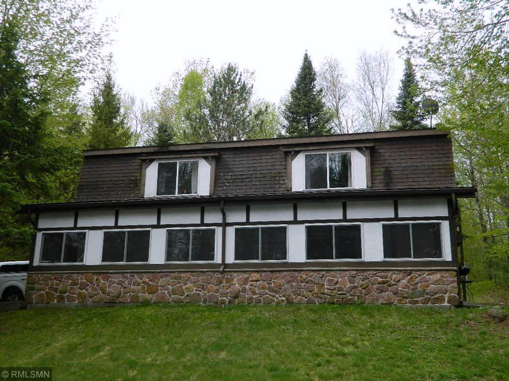 Looking for some extra income?? This is the investment for you!! Now available is this 4-plex condo unit located on the beautiful Chippewa Flowage!! Unit #9 of Fawn Cove Condominium features 4 units with excellent rental history. Units can be rented out year round with each unit having 1 bedroom, bath, kitchen, and living area. One unit comes with an extra bath and 2 of the units feature lake views. Each unit shares in the common elements and 300' of lake frontage. This is a rare opportunity.