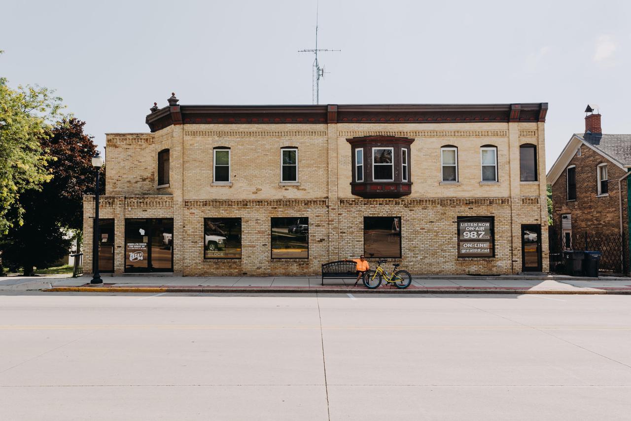 130 N Main St STREET 132/134/136, MAYVILLE, WI 53050