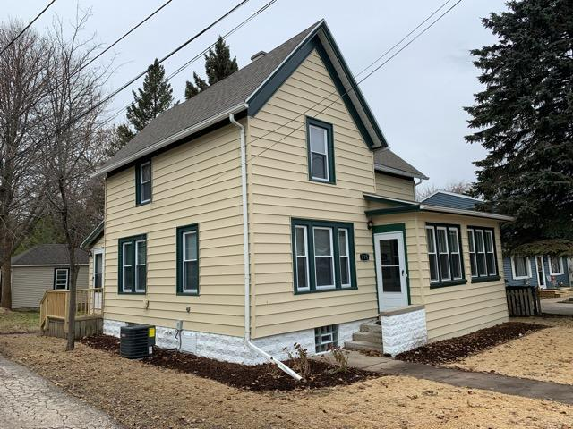 Recently renovated home with updated mechanicals and appliances.  This home is ready for a move in with stainless steel appliances, updated kitchen, and bathrooms.