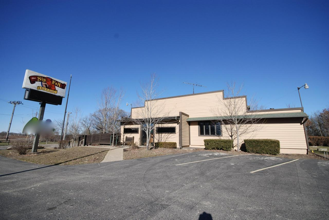 wisconsin special purpose commercial buildings for sale