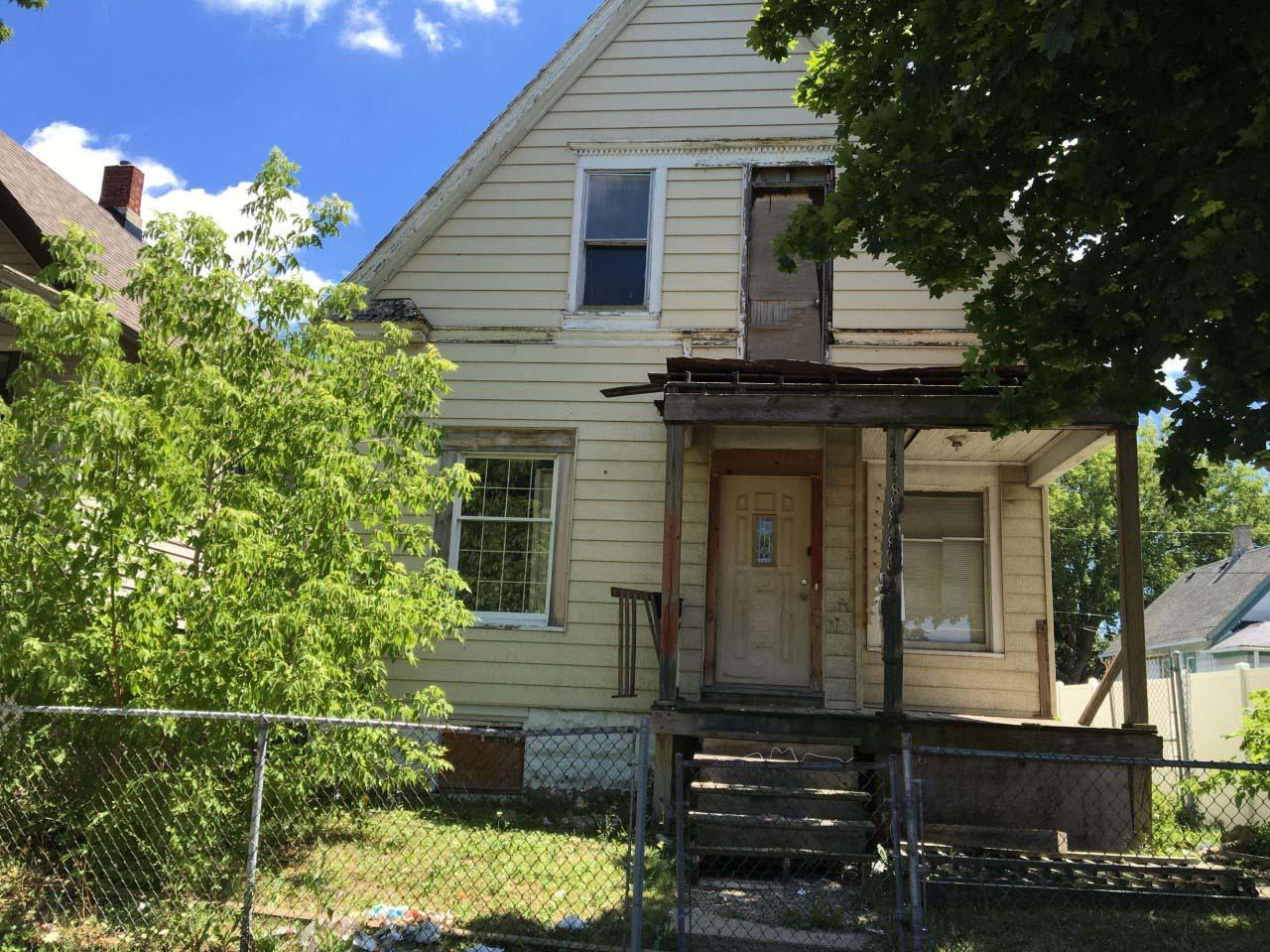 City of Milwaukee REO Tax Foreclosure Home being sold 'as-is'. Seller and its agents make no representations or warranties regarding the property. All building info (sq ft, age, room, sizes, etc) are from MLS, City Record or estimate. Buyer to verify everything. Please see attached documents for Milwaukee Home Buyer Program Assistance info for forgivable loans up to $20,000. Pre-approval or proof of funds are REQUIRED with all offers. See attached scope of work for this property.