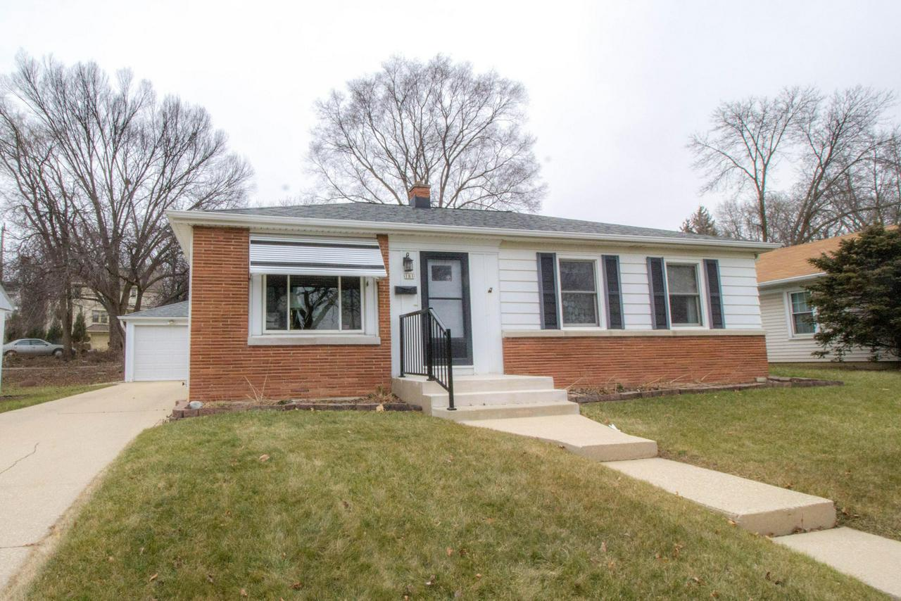 Homes For Sale In Wauwatosa 175k To 250k